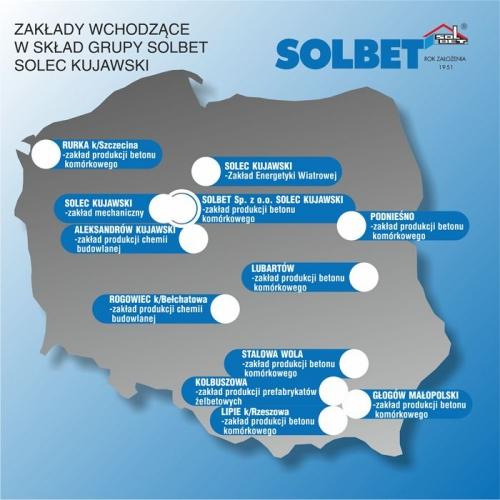 Ilustracja: Zakłady Grupy SOLBET Solec Kujawski?ę