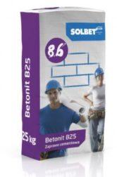 BETONIT B25 8.6