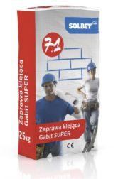 Zaprawa klejąca Gabit SUPER 7.1