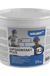 Gipskontakt Plus 11.2