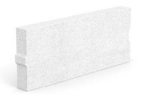 płytki z betonu komórkowego