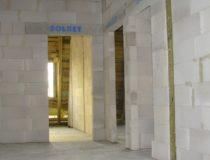 Izolacyjność akustyczna betonu komórkowego