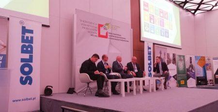 Konferencja Stowarzyszenia Producentów Betonów